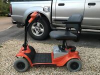 For Sale Motorised Scooter