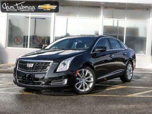 2017 Cadillac XTS ***WOOOOOW***