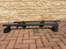 Citroen DS3 roof bars