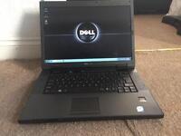 Dell vostro 1510 3GB Ram Windows 7 laptop