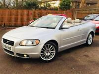 Volvo C70 convertible 2.4 turbo diesel mint runner nationwide delivery 2495