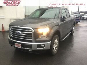 Ford F-150 xlt 4x4 a/c mags cam. recul 2015