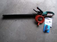 Qualcast Electric Hedge Trimmer 6oow