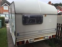 Award Daystar caravan donor or refurb project