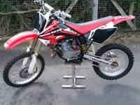 Honda cr 85 2006