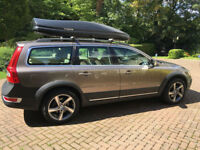 VOLVO XC70 SE LUX D5 AWD GEARTRONIC