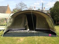 Outwell Wolf Lake 7 Polycotton tent