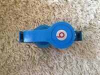 Blue Beats by dr dre Headphone