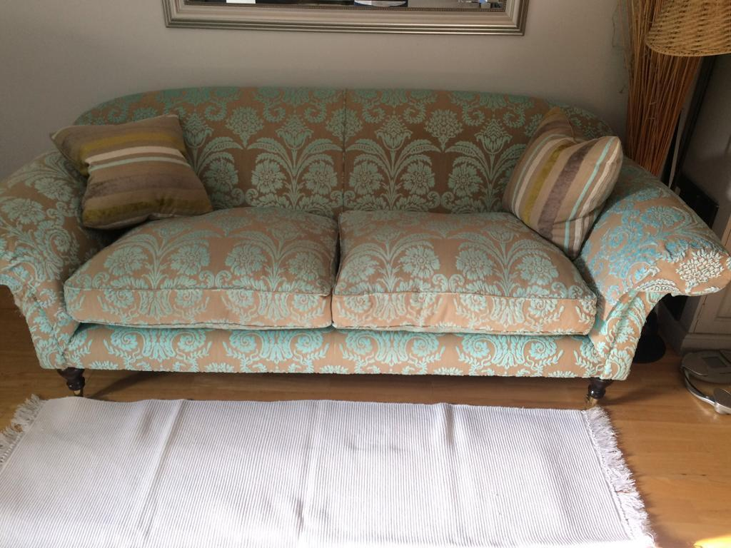 sofa workshop browning sofa | in farnham, surrey | gumtree