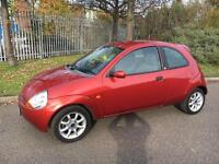 2008/57 Ford KA zetec climate 1.3 ✅IDEAL FIRST CAR SERVICE HISTORY 2 KEYS