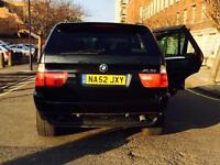 BMW X5 3.0 SPORT