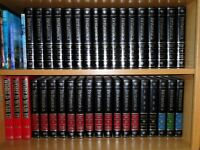 Set of Encyclopeadia Brittanica