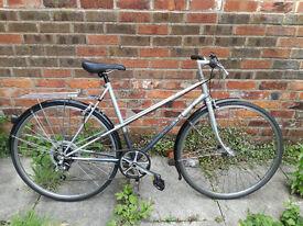 Raleigh Mixte/Step through Vintage Bike
