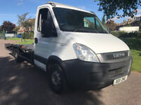Iveco Daily Recovery Truck, NO VAT, 2011, Ready to Earn U Money, With Everything to Start Recoveries