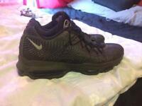 Nike AMJ 95s (Jacquard Edition)