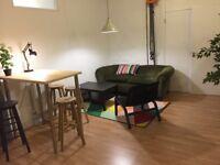 Desk to rent in Haggerston
