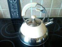 Westco stove top kettle for sale
