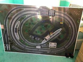 Hornby/Bachmann Trains