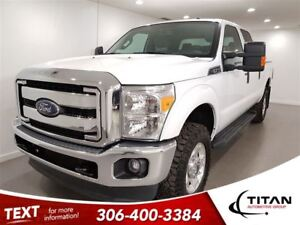 2015 Ford F-250 Superduty XLT|6Pass|Cam|Bluetooth|PST Paid