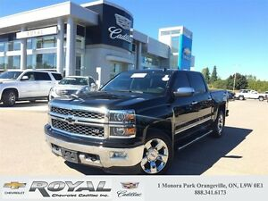 2014 Chevrolet Silverado 1500 2LZ * NAVIGATION * SUNROOF
