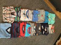 Huge bundle of Boys Clothes age 2 - 3