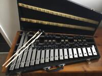 PREMIER 2.5 OCTAVE GLOCKENSPIEL Now sold sorry