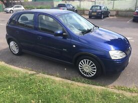 Vauxhall Corsa 1.2 Design Twinport 5 door. Nice car.
