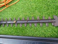 Hedge trimmer for sale £30