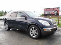 2009 Buick Enclave CXL!! AWD!! DVD!! CERTIFIED!!
