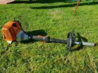 Stihl km 130 r kombi spares repair