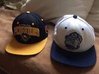 Baseball Caps - Mitchell & Ness.