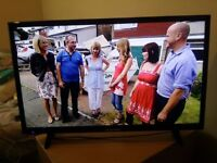 """Great condition 32"""" BLAUPUNKT LED TV hd ready freeview inbuilt"""
