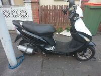 2010 Good Condition Low Mileage, 450£ First Take it !!!