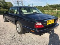 JAGUAR XJ8 3.2 LOW GENUINE 34K ONE BILLIONAIRE OWNER FROM NEW CONCOURSE HISTORY OLD MOTS PX SWAPS