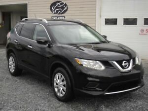 2014 Nissan Rogue S/SV