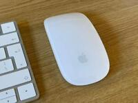 Apple Magic Mouse - Wireless Bluetooth