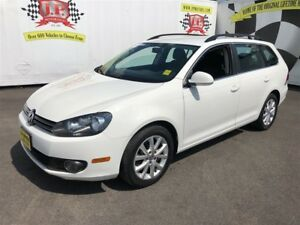 2013 Volkswagen Golf Wagon Comfortline, Automatic, Power Group,
