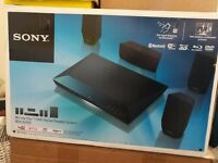 Home Cinema Sony BDV-E2100