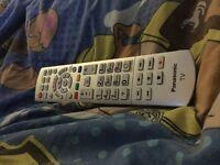 Panasonic 65 inch 4K TV