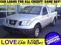 2009 Nissan Frontier XE * TOW PACKAGE * TRAIL HITCH
