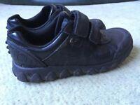 Clark's boys shoes