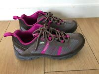 As NewTrespass Walking Trainers / Shoes Size 6 RRP £45.00