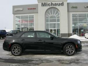2016 Chrysler 300 S AWD 300S