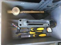Locksmiths Tools job lot bits and bobs