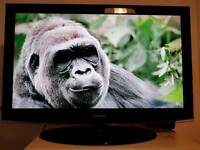 Samsung lcd hd tv 40 inch