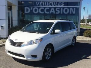 2013 Toyota Sienna LE 8 Passagers, impeccable!!!!