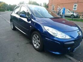 Peugeot 307 swap / part ex