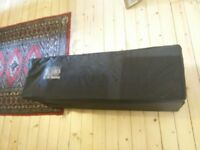 Mamas and Papas travel cot- excellent condition