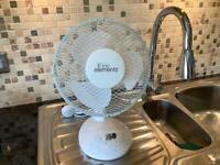 Fine Elemnents rotary fan
