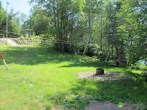 229 000$ - Chalet à vendre à St-David-de-Falardeau Saguenay Saguenay-Lac-Saint-Jean image 6